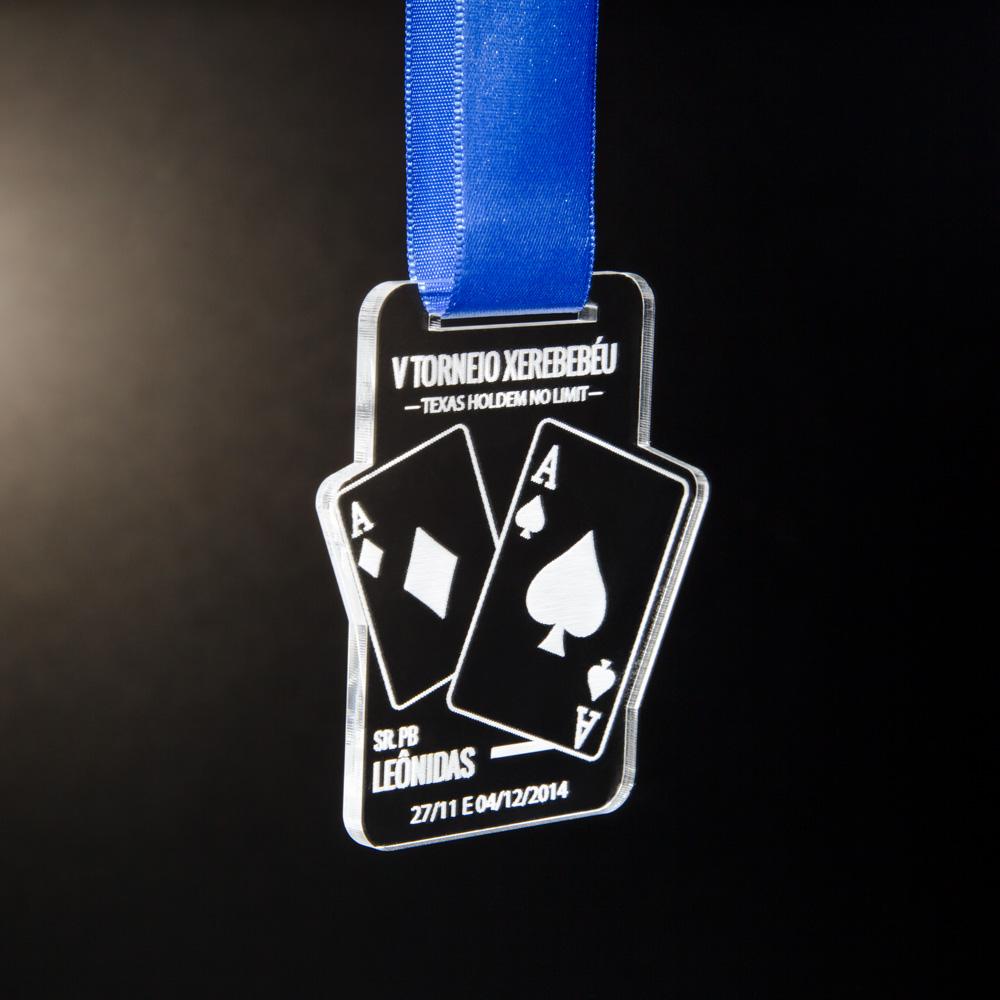 Troféu de Poker | Top Troféus