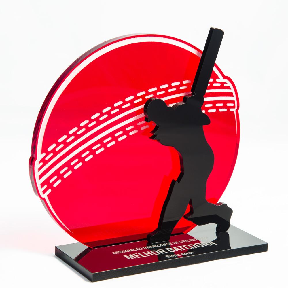 Troféu de Cricket | Top Troféus