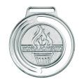 Medalha HM prata Honra ao Mérito | TOPTROFÉUS