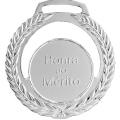 Medalha Louro I PR | TOP TROFÉUS