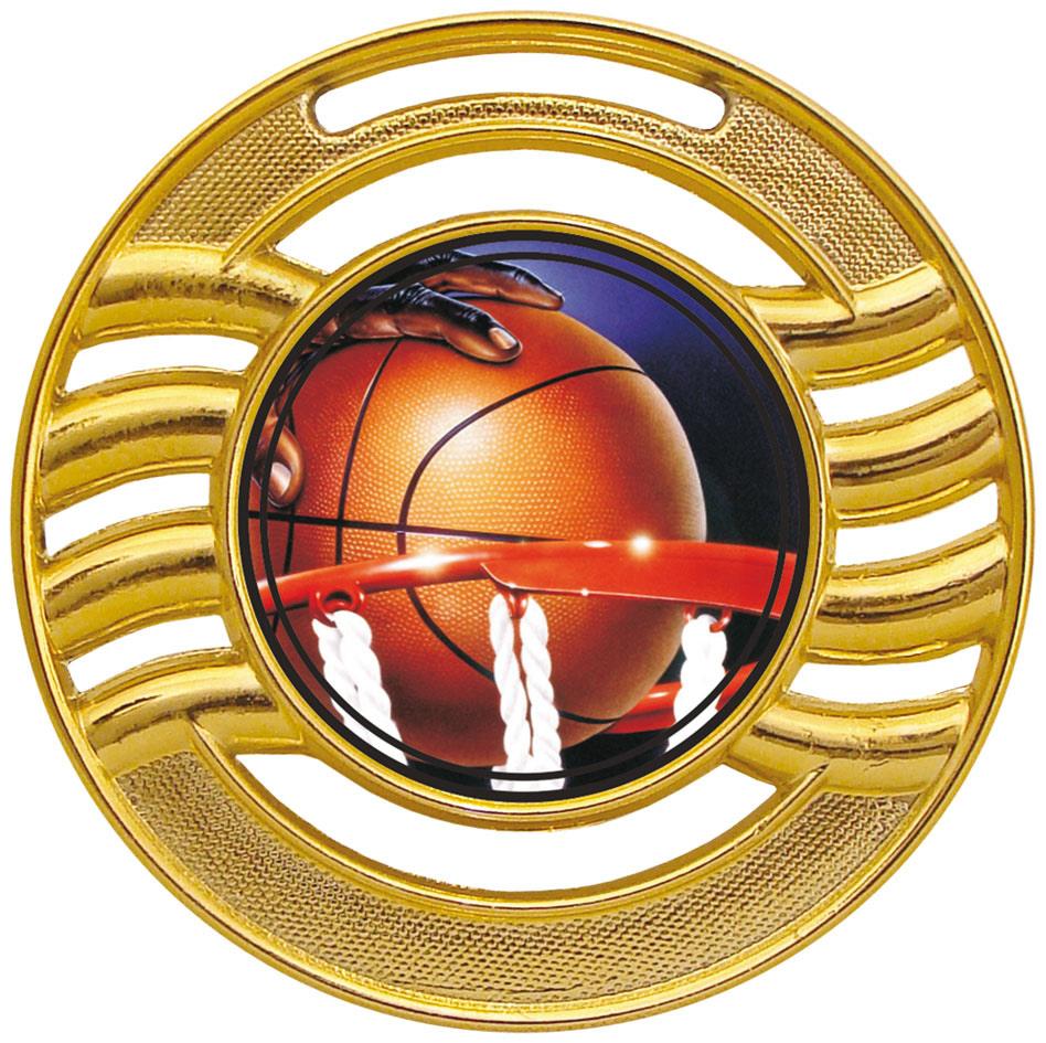 Medalha 12 ouro Adesivo | TOPTROFÉUS