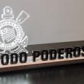 Placa-Corinthians -acrilico-madeira -top-trofeus-personalizados-v1