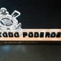 Placa-Corinthians -acrilico-madeira -top-trofeus-personalizados-v2