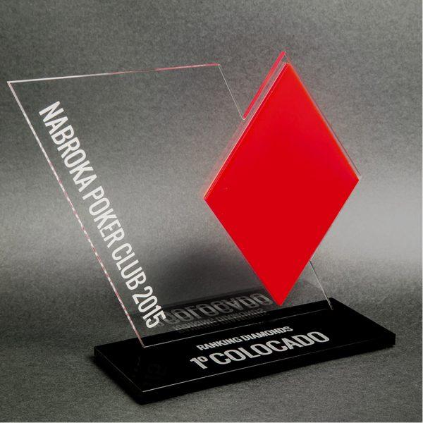 Troféu Ouros | TOPTROFÉUS