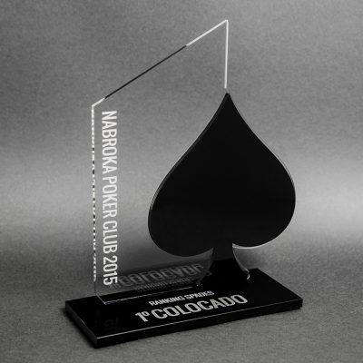 Troféu Espadas | TOPTROFÉUS