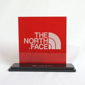 Troféu The North Face – COR0028