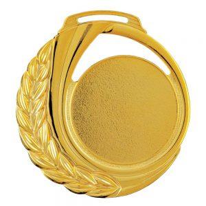Medalha Tradicional Redonda 11001 | Top Troféus