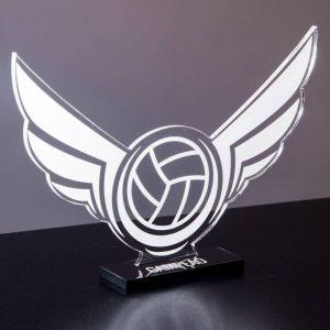 Troféu Bola de Vôlei  – ESP0031