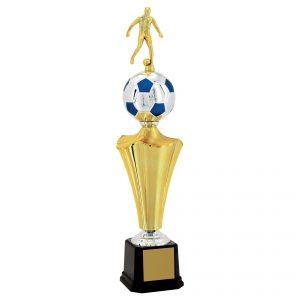 Troféu Bola Futebol 401171 – 73 cm   Top Troféus