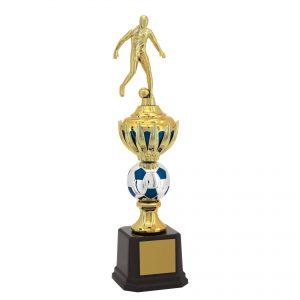 Troféu Bola Futebol 401202 – 44 cm   Top Troféus