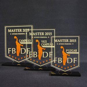 Troféu Master Boliche FBDF – ESP0085