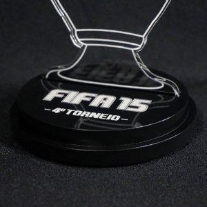 Troféu FIFA Champions League – GAM0009