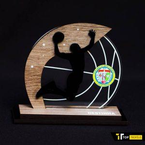 Troféu Jogador Cestinha Basquete – ESP0153