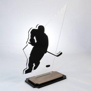 Troféu Jogador de Hóquei – ESP0014